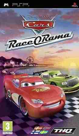 Descargar Cars Race O Rama [MULTI5] por Torrent